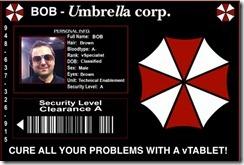 Bobs Biz Card