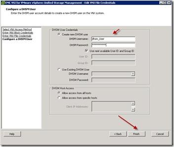 15 - DHSM user info
