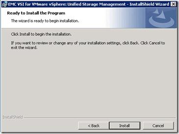 6 - click install