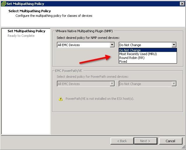 VSI Install Guide – Path Management Plugin