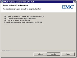 9 - click install