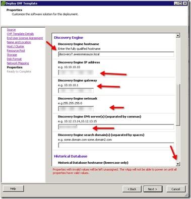 12 - discovery hostname etc