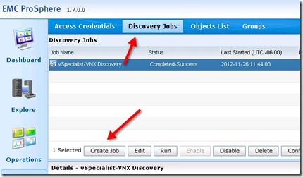 43 - Create Discovery Job